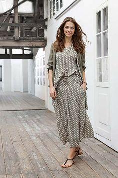 Spring 2014 - Masai Clothing Company ApS