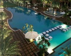 Waterstones Hotel (Mumbai, India) @ Beautiful Hotels