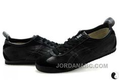 http://www.jordanabc.com/itsuka-tiger-mexico-66-mens-allblack-on-sale.html ITSUKA TIGER MEXICO 66 MENS ALL-BLACK ON SALE Only $75.00 , Free Shipping!