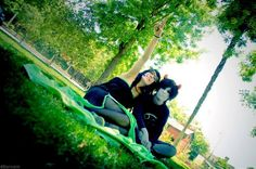 Homestuck Cosplay, Tumblr, Couple Photos, Couples, Couple Shots, Couple Photography, Couple, Tumbler, Couple Pictures
