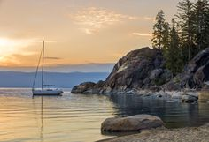 Today we are saying Hello! from Westshore. Westshore is situated between Emerald Bay to the south and Tahoe City to the north. Westshore offers some of the most stunning hikes in the Lake Tahoe region. Learn more: http://pacunion.us/WestShoreTahoe