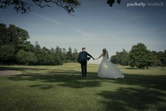 The stunning grounds of Elaine and Michael's wedding shot captured by Paul Kelly, Wedding Shot, Irish Wedding, Photography Services, High Quality Images, Big Day, Ireland, Wedding Photography, Weddings