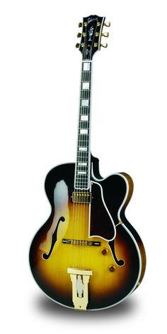 Gibson Wes Montgomery Electric Guitar, Vintage Sunburst