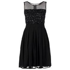 Feestelijke jurk in het zwart van Dorothy Perkins met glitters. Perfect voor NYE of Kerst! ♥
