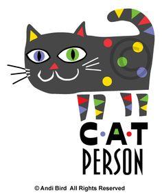 Los gatos son personas. Personas con cola pero personas