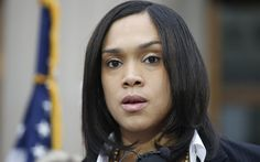 Federal Judge Drops the Hammer Against Baltimore's Marilyn Mosby CRIME, LEGAL, POLITICS Conservative Tribune --
