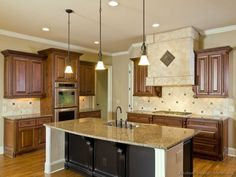 13 amazing kitchens with black appliances include how to decorate guide - New Trends In Kitchen Design