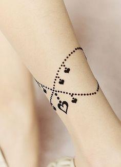 ankle-tattoo-design.jpg (401×554)