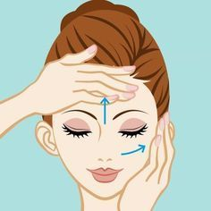 Bet you don& know these simple beauty hacks yet? Relax with a facial massage Cleopatra Beauty Secrets, Diy Beauty Secrets, Beauty Hacks, Beauty Products, Skin Secrets, Beauty Ideas, Piel Natural, Facial Massage, French Beauty