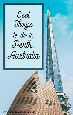 A Fistful of Cool Things to Do in Perth, Australia In Western Australia There Brisbane, Melbourne, Sydney, Australia Capital, Australia Visa, Australia Travel Guide, Perth Australia, Visit Australia, Australia Destinations