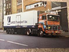Old Lorries, Vintage Trucks, Classic Trucks, The Good Old Days, Transportation, Vehicles, Trailers, Legends, British