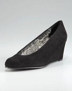 Stuart Weitzman #shoes #heels  #wedge 30% OFF!