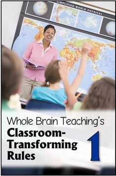 WBT Lightning Fast Classroom Transitions