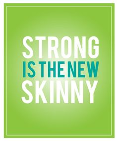Strong is the new skinny!  Come to Clarkston Hot Yoga in Clarkston, MI for some amazing classes that work out your entire body!