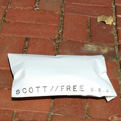 Custom branded packaging for soft goods like clothing / apparel items.