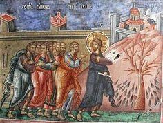 Your short guide to the first 3 days of The Passion Week - The Catalog of Good Deeds