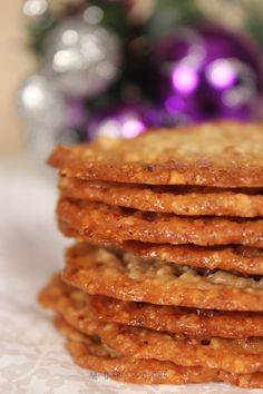 Cookie Recipes, Dessert Recipes, Desserts, Funnel Fries, Sweet Recipes, Healthy Recipes, Caramel Candy, Sweet Cookies, Candy Store