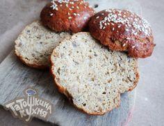 Хлеб по дюкану, рецепты дюкана, дюкан, атака