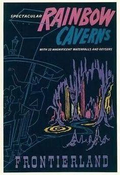 Rainbow Caverns