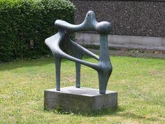 Sonja Ferlov Mancoba Mermaid Sculpture, Abstract Sculpture, Garden Sculpture, African Figurines, Dimensional Shapes, Alberto Giacometti, Art Academy, Sand Art, Buy Posters