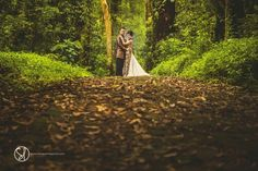 From prewedding metty + robby