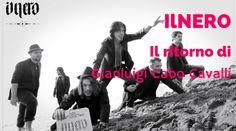 Il 30 gennaio a Parma il rock si farà sentire con tanta nuova energia grazie a Gianluigi Cavallo! Perché? Semplice, al Campus Industry Music presenterò la sua nuova band, ILNERO in un grande concerto evento!