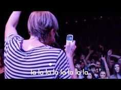 """Awolnation - """"Jump On My Shoulders"""""""