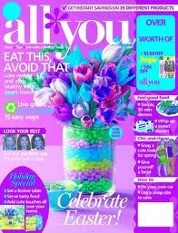 HOT New Coupons: All You Magazine, Ball Park Franks and more!!