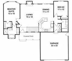 for 16x40 floor plans