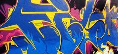 Graffiti Letter_Brasil