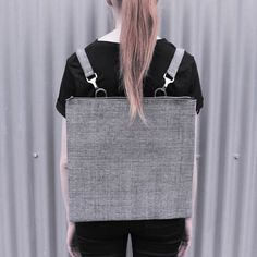 F L A T [ ] [ ] [ ]  #backpack #clutch #ecofashion #consciousfashion #veganfashion #greenfashion #sustainablefashion #slowfashion #fashionrevolution #veganstyle #organic  #organiccotton  #fairtrade  #earthfriendly #animalfriendly #humanfriendly  #madeinengland #madeinlondon  #minimal #minimalism  #minimaldesign #minimalstyle #simplicity #basic #zerowaste  #handcrafted  #ethicalbusiness