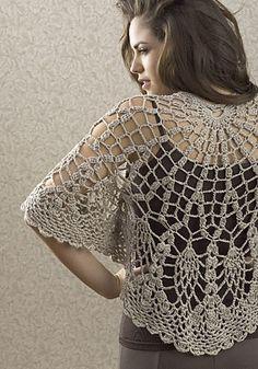 Ravelry: Aphrodite Shawl pattern by Karen Drouin