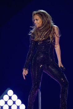 Jennifer Lopez - 2014 Billboard Icon Award