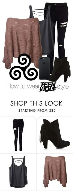 imagine: teen Wolf e Supernatural. Teen Wolf Outfits, Bad Girl Outfits, Teenager Outfits, Teen Fashion Outfits, Edgy Outfits, Outfits For Teens, Teen Wolf Clothes, Outfits 2016, Teen Clothing