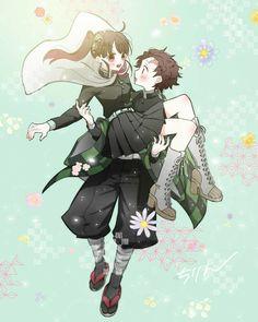 Anime Demon, Manga Anime, Taisho Era, Anime Episodes, King Of Fighters, Fairy Tail Anime, Human Emotions, Naruto Shippuden Anime, Bat Family
