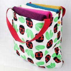 * Kauppakassi, tilaajalahja yli 60e tilauksiin Lunch Box, Fabrics, Tejidos, Bento Box, Cloths, Fabric, Textiles