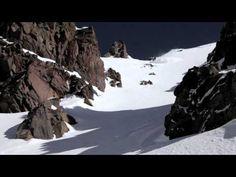 Quiksilver Snow Team in Argentina  #snow