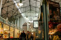 Tampere top things to do - Market Hall - Copyright kahvikisu Tampere European Best Destinations Urban Nature, City Break, Travel Europe, Amazing Destinations, Best Hotels, Finland, Tourism, Things To Do, Top