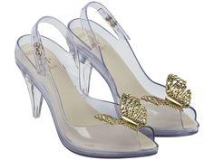 STYLE HAUS(スタイルハウス)-ディズニー実写映画「シンデレラ」!ガラスの靴(Melissa)やコスメ(MAC)など話題のコラボアイテムが続々登場!