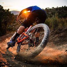 Bikes bridges Beer Santa Cruz S0l0