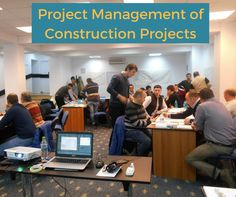 Projects in construction filed are difficult to lead. The project management training help the project managers to achieve the necessary competencies to lead their project to success. Latest Form, Business Professional, Project Management, Success, Training, Construction, Projects, Building, Log Projects