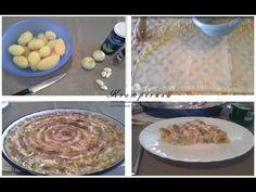 Krompiruša recept - YouTube - How to make Krompirusa. Yummmmmy