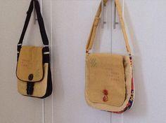 Zip side bags