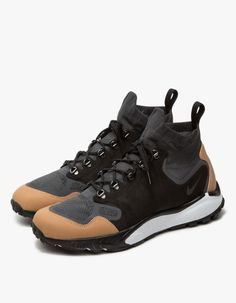 reputable site c69e5 dce81 NikeLab Air Zoom Talaria Mid FK sneakers sneakernews StreetStyle Kicks  adidas