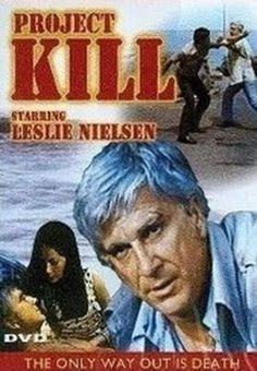 Project: Kill Leslie Nielsen, Movie List, Film Director, The Only Way, Anton, Experiment, Movies Online, Philippines, Drugs