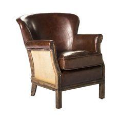 Hamilton Club Chair