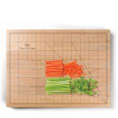 Ovo je za tvoju ženu zmaja!! OCD Chef: Wooden Chopping Board