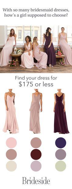 Let's get this (bridal) party started. https://brideside.com/?utm_campaign=bridesmaid&utm_source=pinterest&utm_medium=22.8p