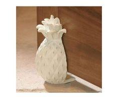Cast Iron Doorstop - Pineapple - Fleur de Lis - Cream or Rust Pineapple Kitchen, Pineapple Farm, Southern Homes, Do It Yourself Home, My New Room, My Dream Home, Home Accessories, Home Goods, At Least