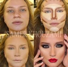 makeup transformation - Google Search